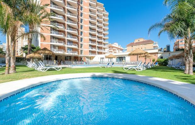 фото отеля Mainare Playa (ex. Masplaya) изображение №1
