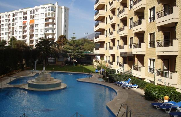 фото отеля Ronda 4 Aparthotel изображение №1