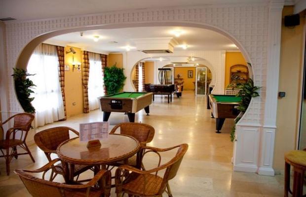 фотографии отеля Ronda 4 Aparthotel изображение №19