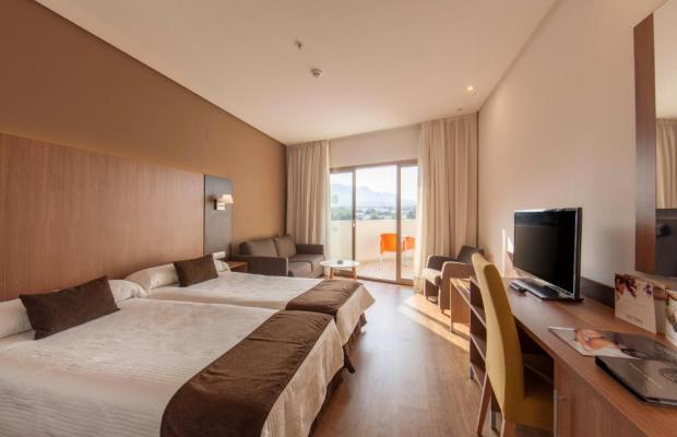 фото Albir Playa Hotel & Spa изображение №10