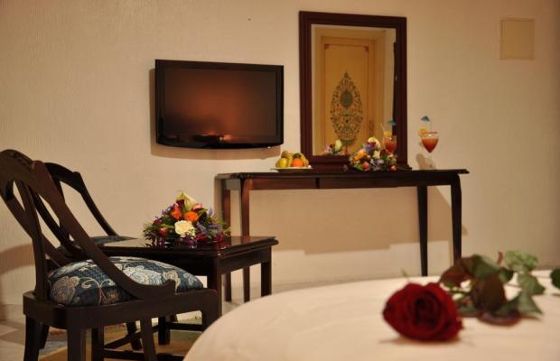 фото отеля Fes Inn & Spa изображение №21