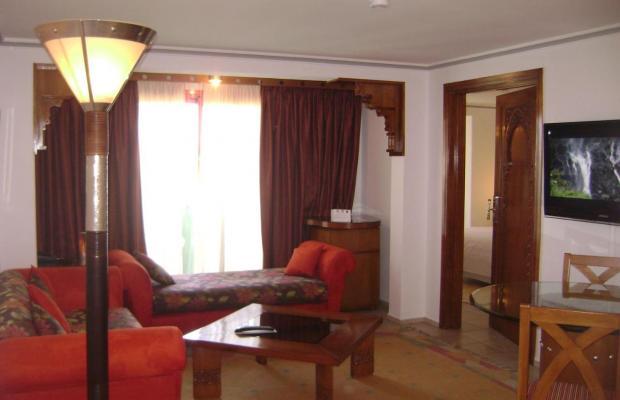 фотографии отеля Le Meridien N'Fis изображение №27