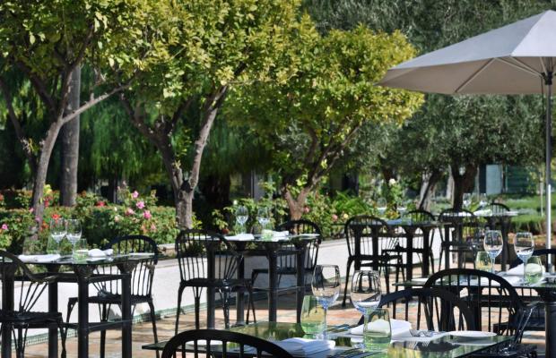 фотографии Fes Marriott Hotel Jnan Palace изображение №36