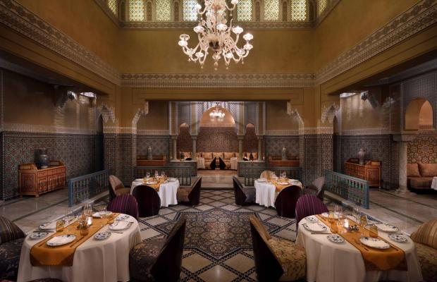 фотографии отеля Fes Marriott Hotel Jnan Palace изображение №31