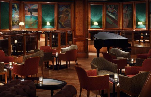 фотографии отеля Fes Marriott Hotel Jnan Palace изображение №19