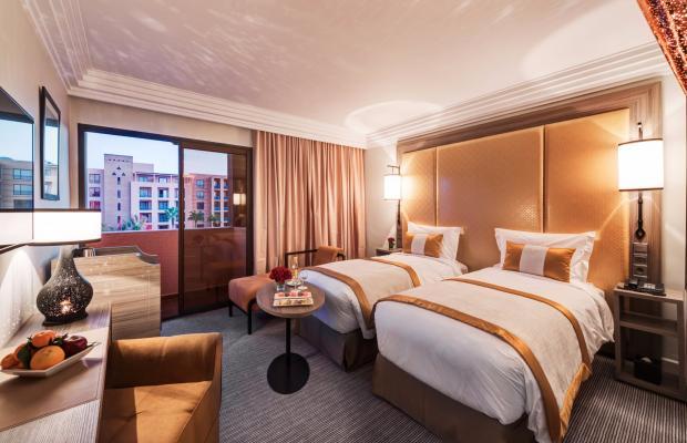 фото Movenpick Hotel Mansour Eddahbi & Palais Des Congres (ex. Mansour Eddahbi) изображение №50