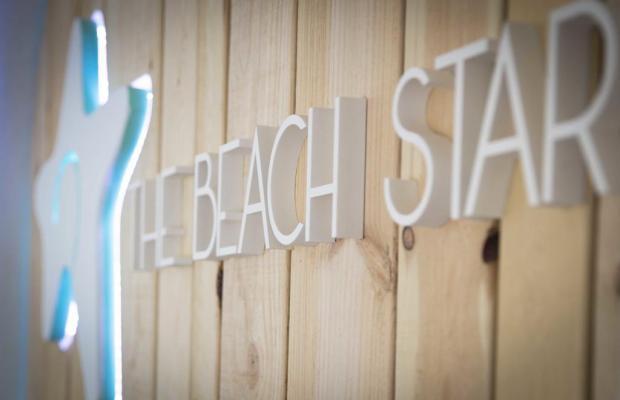 фотографии отеля The Beach Star Ibiza (ex. Apartamentos Calas de Ibiza; Ok Hotel Bay Ibiza) изображение №23