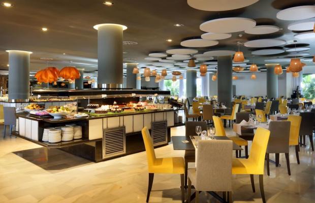 фотографии отеля Grand Palladium White Island Resort & Spa (ex. Fiesta Club Palm Beach Hotel) изображение №7