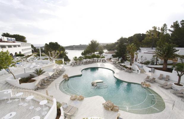 фото отеля BG Portinatx Beach Club изображение №1