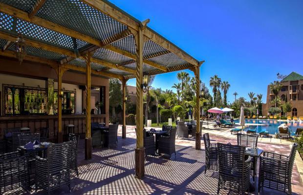 фотографии отеля Palm Plaza Hotel & Spa изображение №39