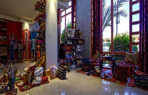 фото Palm Plaza Hotel & Spa изображение №34