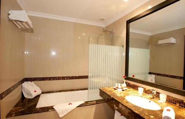 фотографии отеля Palm Plaza Hotel & Spa изображение №3