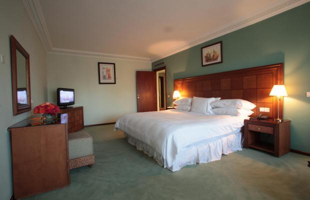 фотографии отеля Grand Mogador Menara (ex. Ryad Mogador Menara) изображение №3