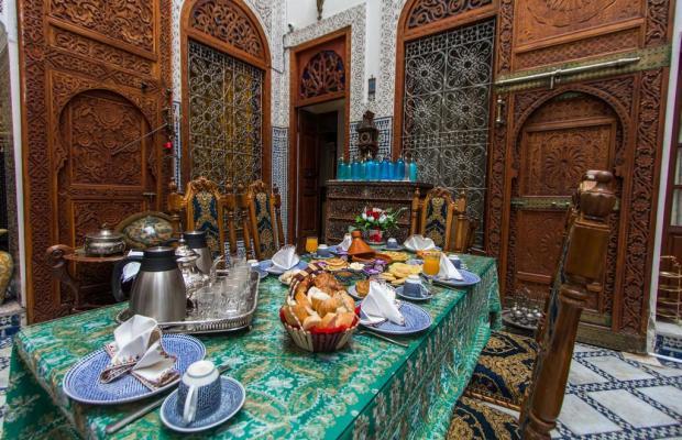 фотографии отеля Riad Damia изображение №39