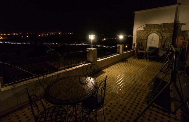 фотографии отеля Riad Damia изображение №7