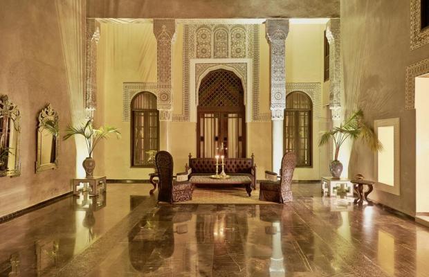 фото отеля Riad Fes изображение №29