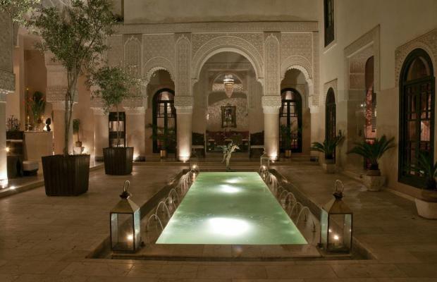 фото Riad Fes изображение №14