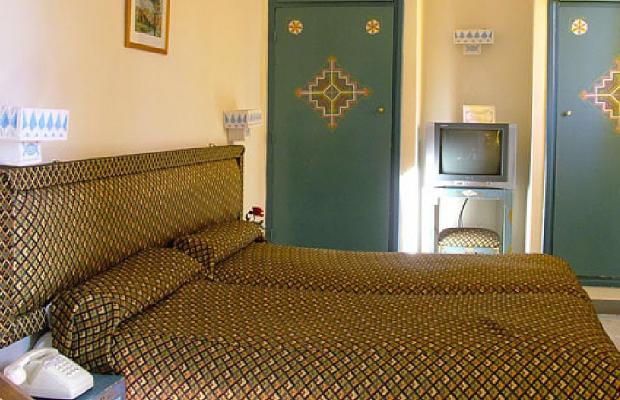 фотографии отеля Hotel Palmeraie изображение №3