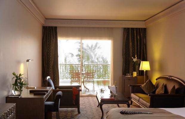 фотографии отеля Sofitel Marrakech Lounge & Spa изображение №23
