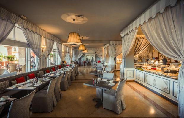 фотографии Sofitel Marrakech Lounge & Spa изображение №20