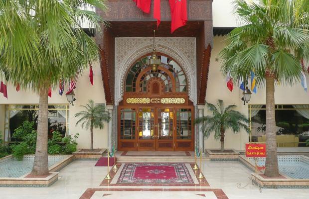 фото отеля Palais Jamai (ех. Sofitel Palais Jamai Fes) изображение №45