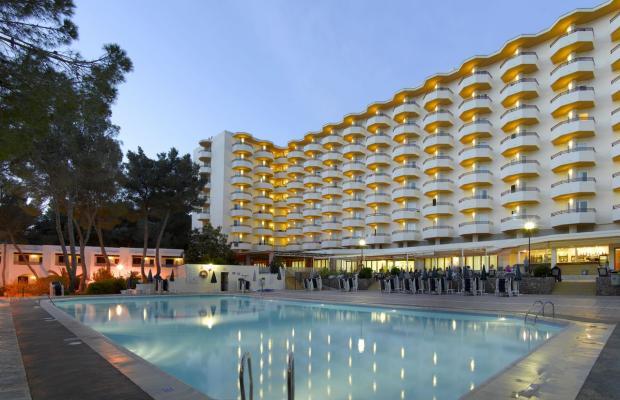 фотографии отеля Fiesta Hotel Tanit изображение №7