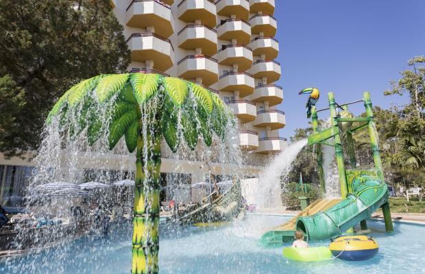 фотографии отеля Fiesta Hotel Tanit изображение №3