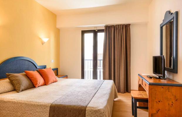 фотографии отеля Hostal Florencio изображение №3