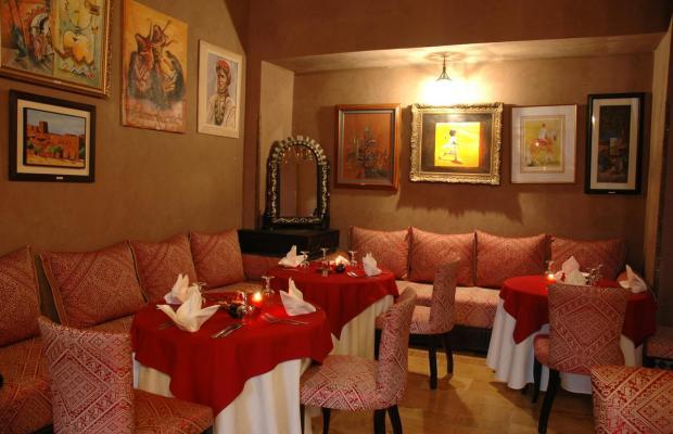 фото отеля Zalagh Kasbah Hotel & Spa изображение №41