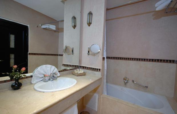 фото Zalagh Kasbah Hotel & Spa изображение №38