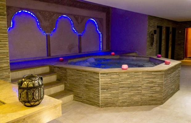 фотографии Zalagh Kasbah Hotel & Spa изображение №20