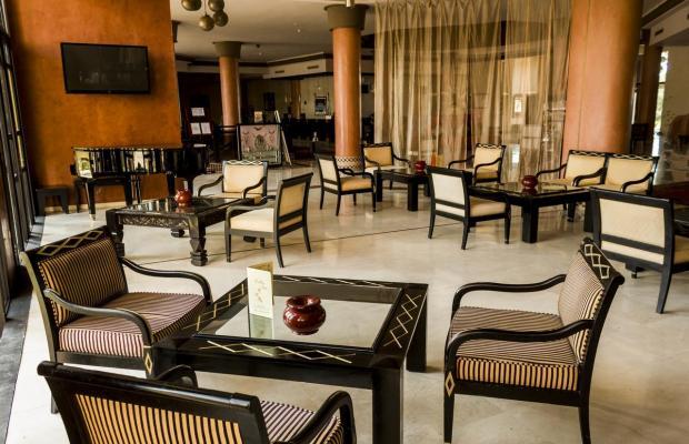 фотографии Zalagh Kasbah Hotel & Spa изображение №12