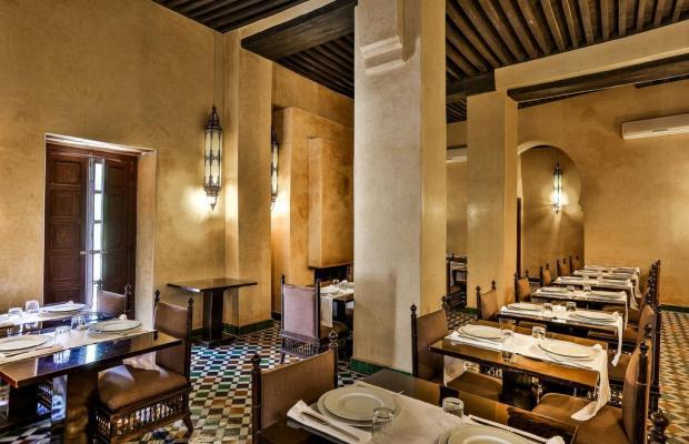 фотографии отеля Riad Dar Bensouda изображение №11