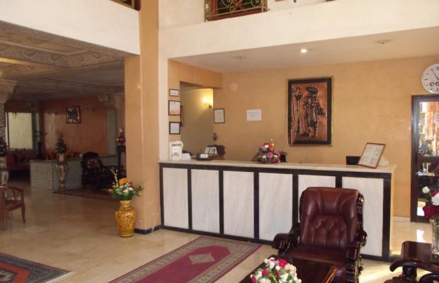 фотографии отеля Al Kabir изображение №7