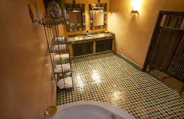 фотографии отеля Riad Dar Anebar изображение №23