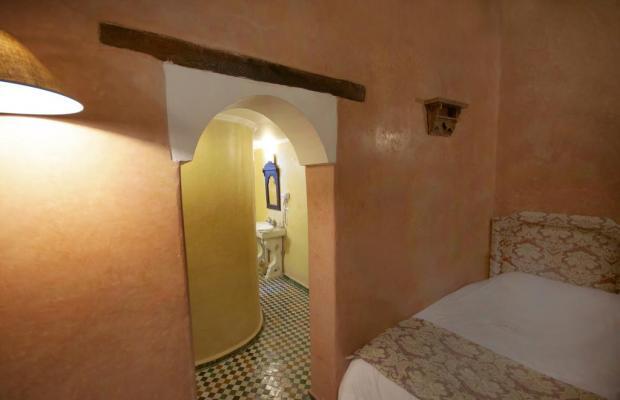 фотографии отеля Riad Dar Anebar изображение №3