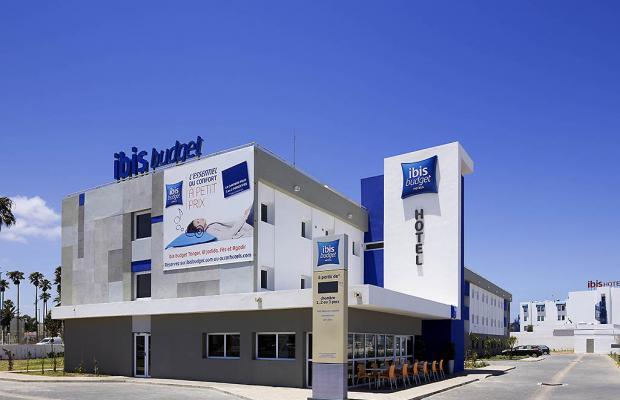 фото отеля Ibis Budget El Jadida (ех. Ibis Moussafir El Jadida) изображение №1