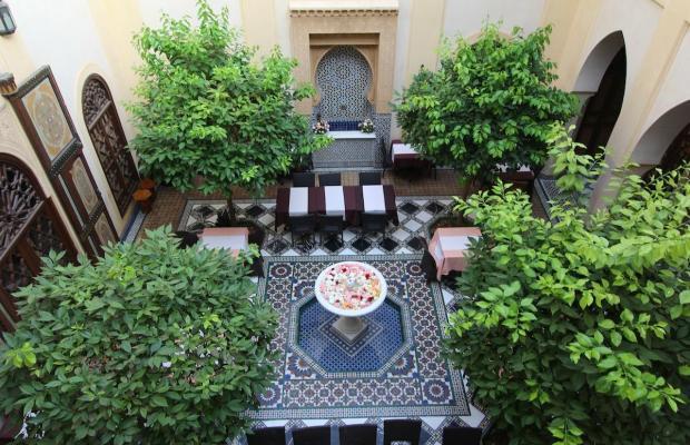фото отеля Riyad Al Moussika изображение №9