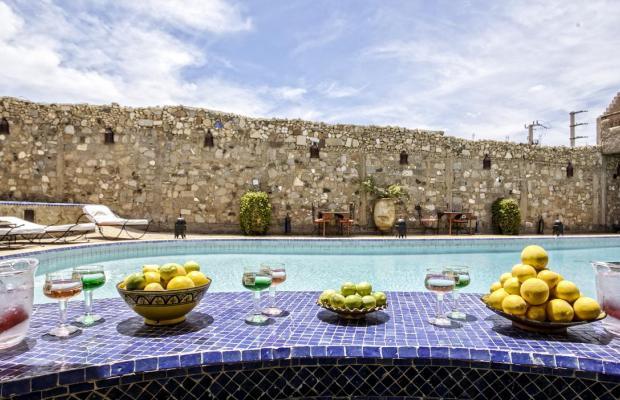 фото отеля Kasbah Le Mirage изображение №17