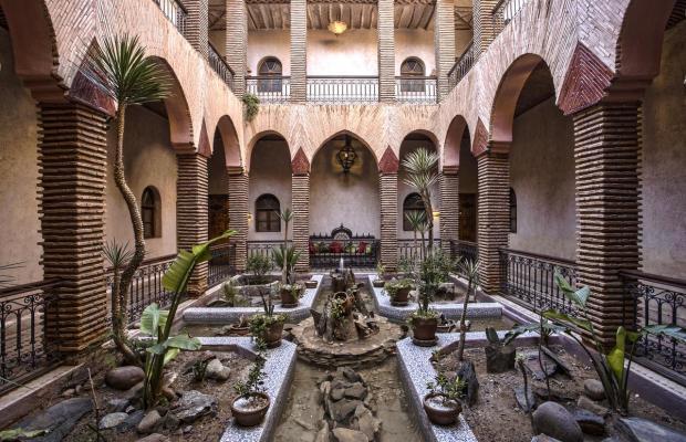 фотографии отеля Kasbah Le Mirage изображение №11