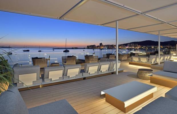 фото отеля Alua Hawaii Ibiza (ex. Intertur Hotel Hawaii Ibiza) изображение №17