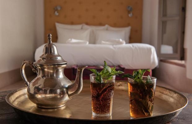 фото отеля Riad Jaaneman (ex. Riad 12) изображение №17
