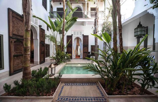 фото отеля Riad Jaaneman (ex. Riad 12) изображение №1
