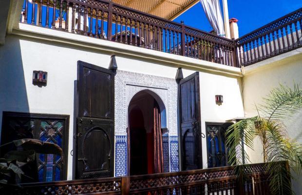 фотографии отеля Riad 58 Blu изображение №39
