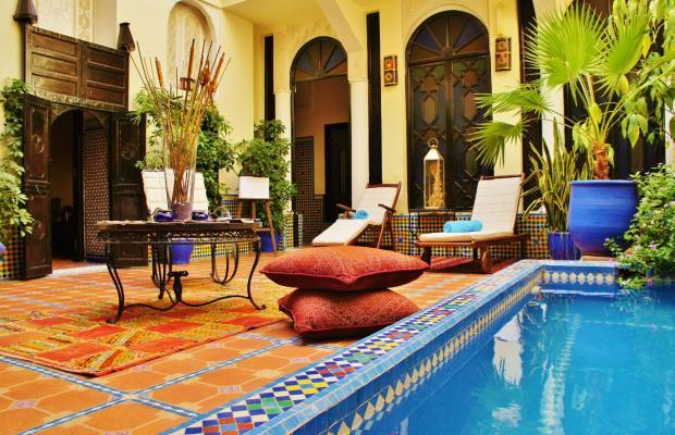 фото отеля Riad 58 Blu изображение №1