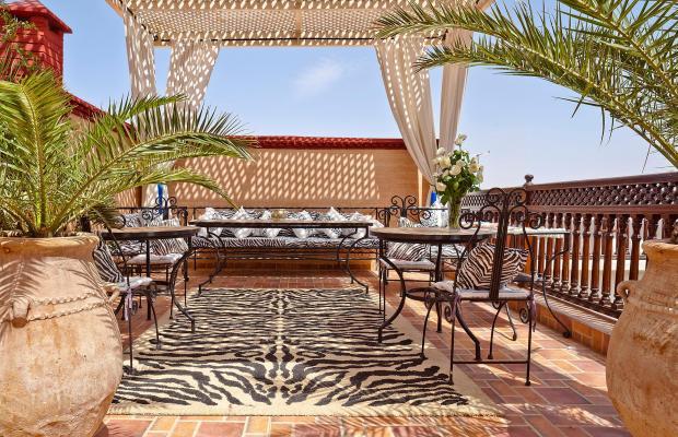 фотографии отеля Riad 58 Blu изображение №7