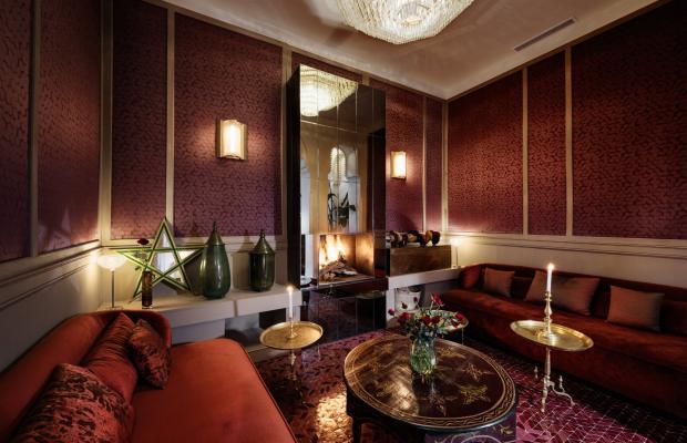 фотографии отеля Riad 72 (72 Riad Living) изображение №31