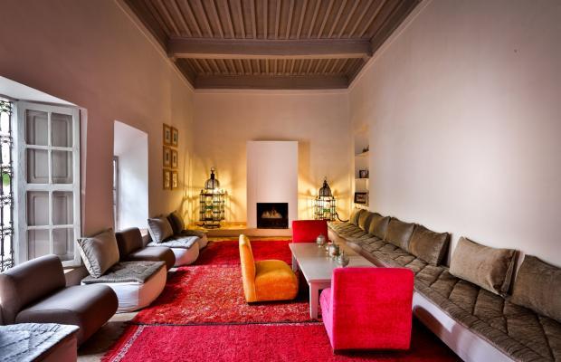 фотографии отеля Riad Al Jazira изображение №23