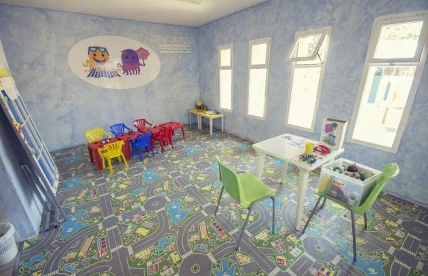 фото AzuLine Hoteles Mar Amantis изображение №18