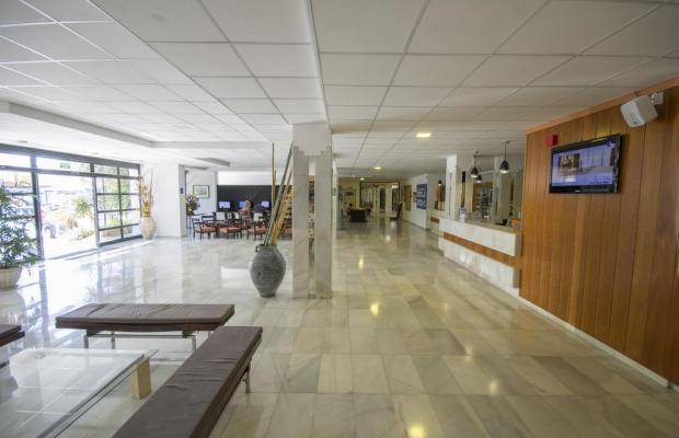 фотографии отеля AzuLine Hoteles Mar Amantis изображение №7